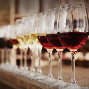 Tast de vins a la carta